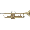 Stagg Trumpet WS-TR215S With Soft Case