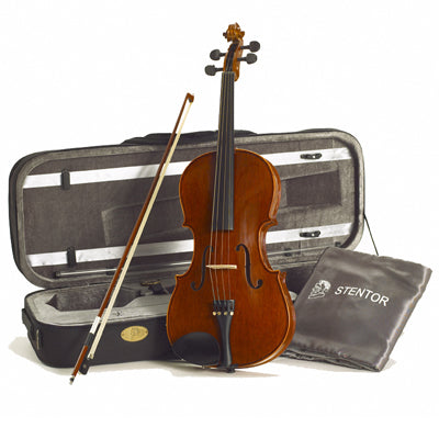 "Stentor Conservatoire Viola 16 and a half"" 1551QE"