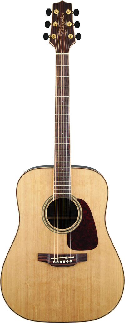 Takamine GD93 Rosewood Dreadnaught Natural Acoustic Guitar