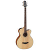 Takamine GB30CE Mahogany Natural Electro Acoustic Bass