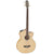 Takamine GB72CE Flame Maple Natural Electro Acoustic Bass