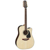 Takamine GD51CE Mahogany Dreadnought Cutaway Natural Electro Acoustic Guitar