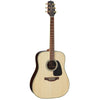 Takamine GD51 Mahogany Dreadnought Natural Acoustic Guitar