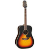Takamine GD51 Mahogany Dreadnought Sunburst Acoustic Guitar