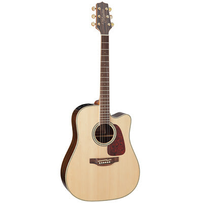 Takamine GD71CE Mahogany Dreadnaught Cutaway Natural Electro Acoustic Guitar