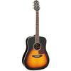 Takamine GD71 Mahogany Dreadnaught Sunburst Acoustic Guitar