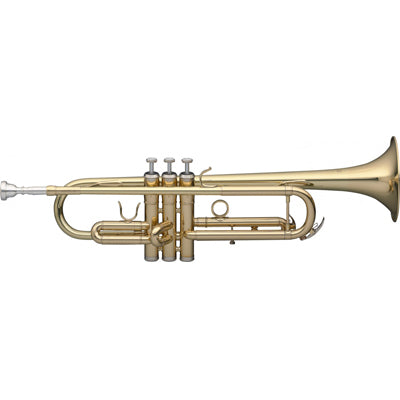Stagg Trumpet WS-TR115 With ABS Case