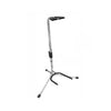 XCG Guitar Stand 190034 Chrome