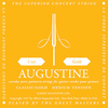 Augustine Gold Classical Guitar Strings Regular Trebles / Low Tension Basses