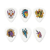 Dunlop Forbes Series 1 Picks 1.40mm Pack of 6