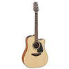 Takamine GD10CE Dreadnought Cutaway Satin Electro Acoustic Guitar