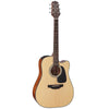 Takamine GD15CE Mahogany Dreadnought Natural Electro Acoustic Guitar