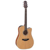 Takamine GD20CE Mahogany Dreadnaught Cutaway Natural Electro Acoustic Guitar
