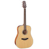 Takamine GD20 Mahogany Dreadnaught Natural Acoustic Guitar