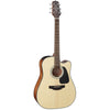 Takamine GD30CE Mahogany Dreadnaught Cutaway Natural Electro Acoustic Guitar