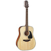 Takamine GD30 Mahogany Dreadnaught Natural Acoustic Guitar