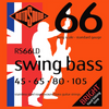 Rotosound Swing Bass Strings 66 RS66LD 45 - 105