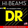 D.R Hi Beam Bass Strings 40-95