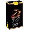 ZZ Vandoren Jazz Tenor Sax Reeds Strength 2 (5 Reed Per Box)