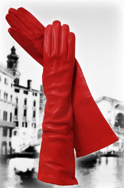 Just what in the world are Italian Leather Gloves?