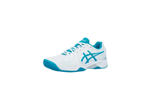 Asics Resolution 8 GS Clay