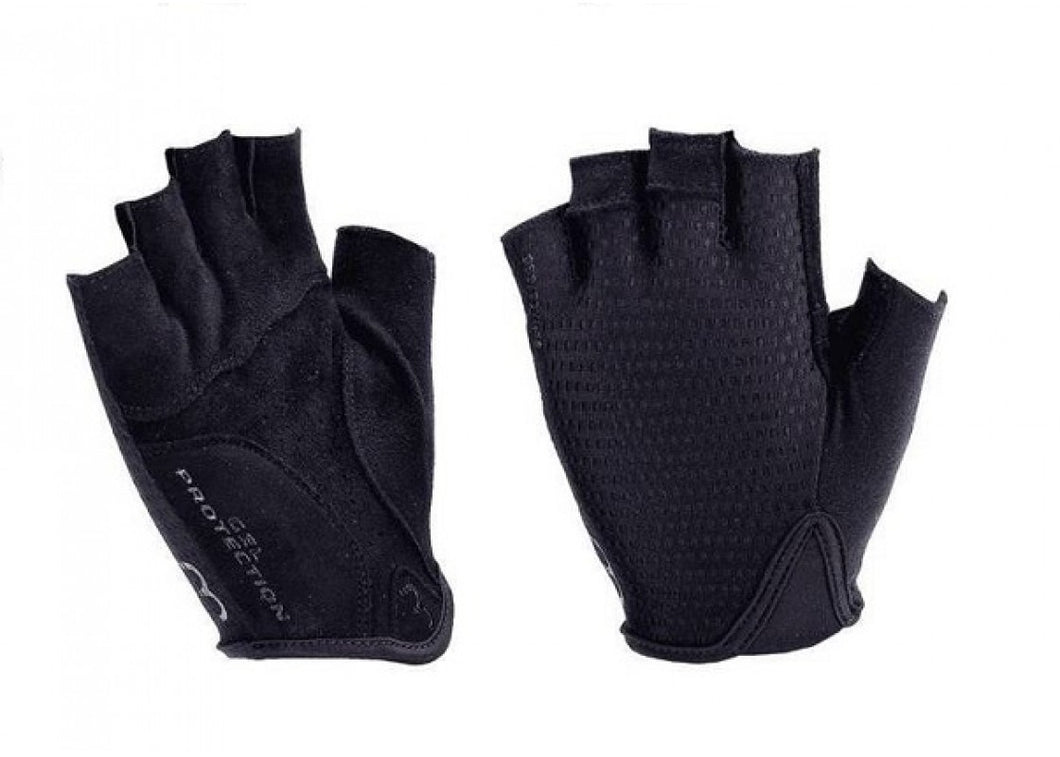BBB - Racer Gloves - Black