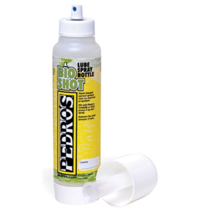 Pedros Bio-Shot Lube Spray Bottle ( bottle only, no contents )