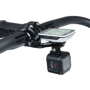 K-Edge PRO Combo Mount for Garmin - 31.8mm