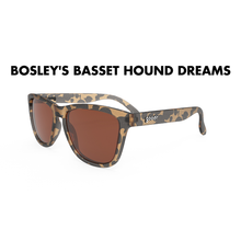 Load image into Gallery viewer, Goodr OG's Bosley's Basset Hound Dreams