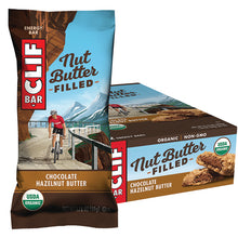 Load image into Gallery viewer, Clif Bar - box of 12