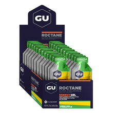 Load image into Gallery viewer, GU Roctane Gel - Box of 24 sachets