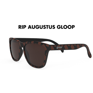 Goodr OG's  RIP Augustus Gloop