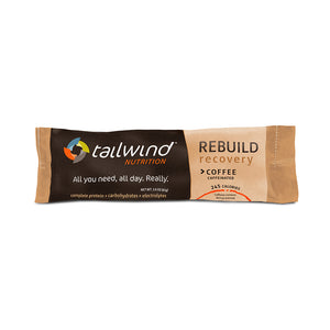 Tailwind Rebuild Recovery - 61g sachet