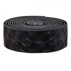 SUPACAZ BAR TAPE SSK CLASSIC BLACK