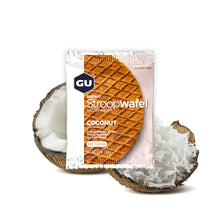Load image into Gallery viewer, GU Waffel - 32g sachet