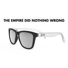 Load image into Gallery viewer, Goodr  OG's The Empire Did Nothing Wrong