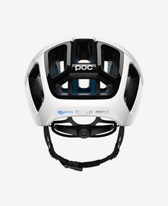 POC VENTRAL SPIN HYDROGEN WHITE RACEDAY