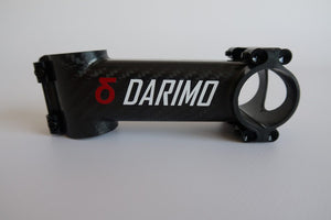 Darimo IX4 Stem, 6*, 3k , black decal