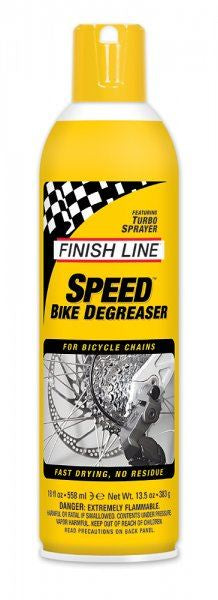 FINISH LINE (DG) SPEED CLEAN DEGREASER 18oz AEROSOL