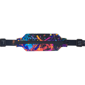 SPIbelt Original Belt Rave w/  Black Zip