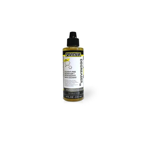 PEDRO'S DEGREASER 13 (SOLVENT FREE) 120 ml