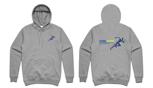 FuelZone Sports Fleece Hoodie