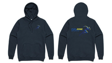 Load image into Gallery viewer, FuelZone Sports Fleece Hoodie