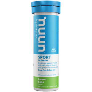 Nuun Active Hydration Tablets - 10 Tablets