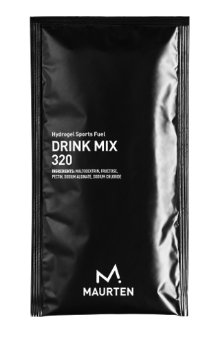 Maurten Drink Mix 320 - 500ml sachet