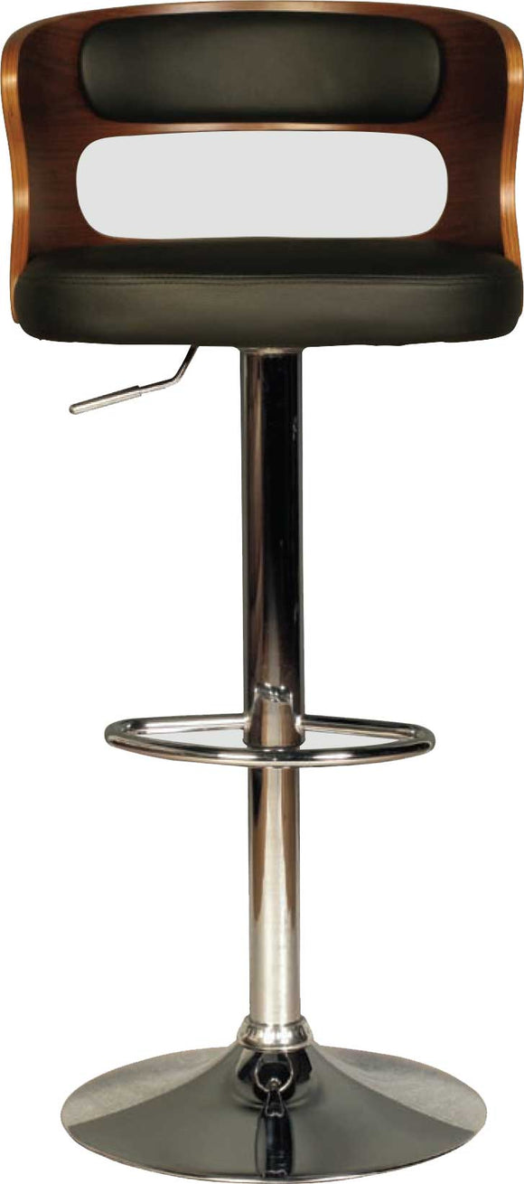 Horizon Bar Stools: Lorna