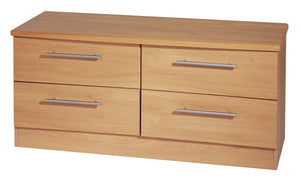 Sherwood 4 Drawer Bed Box