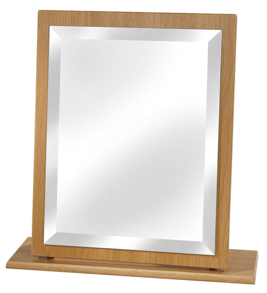 Sherwood Small Dressing Table Mirror