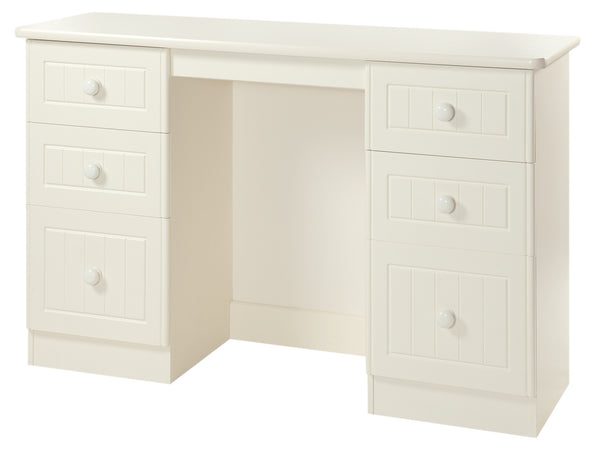 Warwick Double Dressing Table