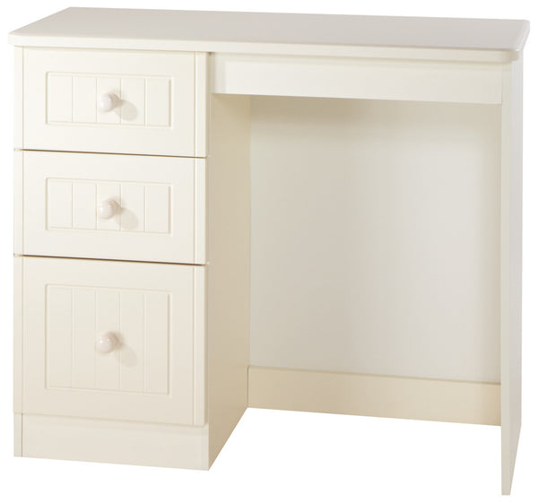 Warwick Single Dressing Table